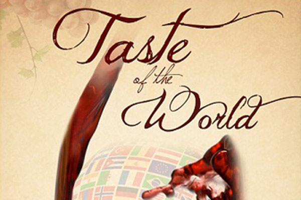 Taste of the World – 2018